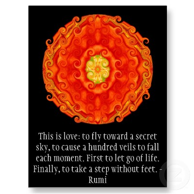 Weekly Word: Rumi
