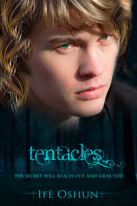 tentacles Cover Reveal