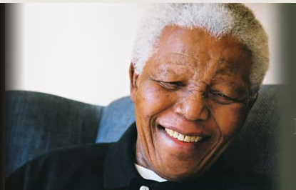 Top 10 Nelson Mandela Links