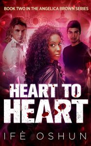 Heart To Heart: First Chapter